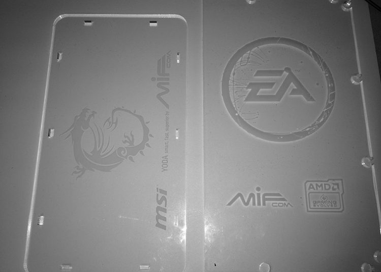 MIFCOM Gaming Editions