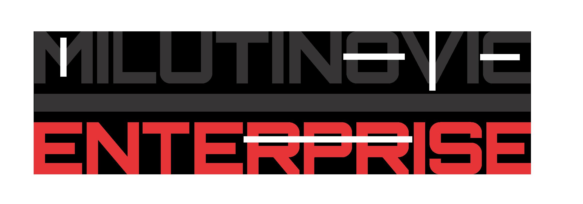 Milutinovic Enterprise